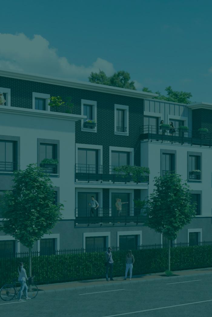 Notre Offre Immobilière