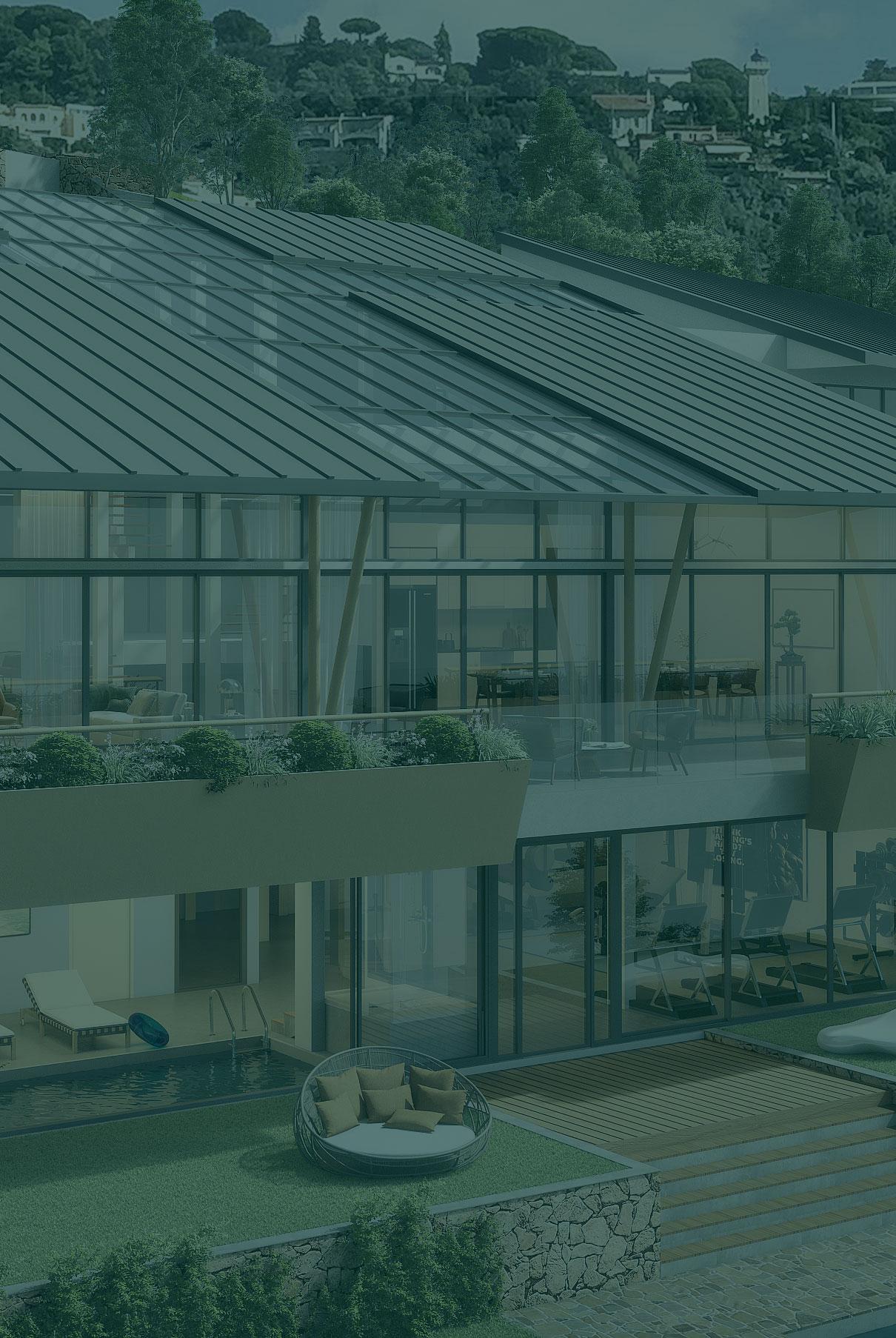 Les Villas et Résidences de Luxe